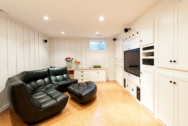 3 Things to Consider Before A Basement Conversion