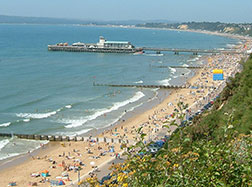 we cover Bournemouth
