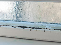 fixing condensation Dorchester