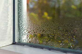 How To Prevent Condensation From Causing Damp