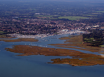 Preservation Services in Lymington