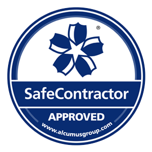 Croft Preservation SafeContractor Approved